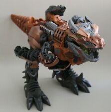 Jouet Transformers dinosaure Grimlock 60 cm électronique Age of Extinction