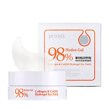 PETITFEE Collagen & Co Q10 Hydrogel Eye patch 1.4g*60pcs
