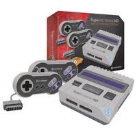 HYPERKIN SupaRetroN HD Gaming Console for SNES/ Super Famicom (m06888)