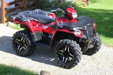Metallic Paint Belt Trikes, ATVs & Quads