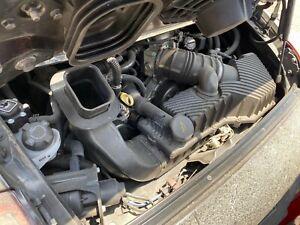 Porsche 911 996 3.6 Carrera Used Engine Motor 2002-2005 63,000 Miles