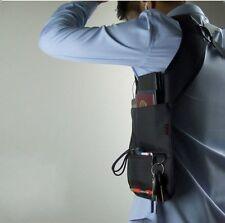 Underarm Holster Anti-theft Shoulder Bag Hidden Card Case Wallet Phone