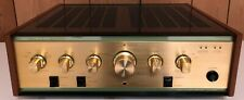Leben CS600 Tube Amplifier (includes great headphone amp)