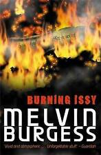 Burning Issy (Puffin Teenage Fiction), Burgess, Melvin, New Book
