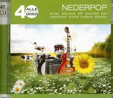 Various - Alle 40 Goed - Nederpop (2-CD) - Beat 60s 70s