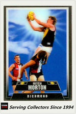 2012 Select AFL Champions The Screamers 3-D card SC10 Mitch Morton (Richmond)