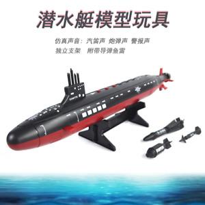 Children's Military Static Model Toys Nautical Torpedo Boat Battleship Model