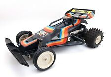 Vintage Nikko Turbo Panther RC Car Off Road Frame Buggy AS IS for parts