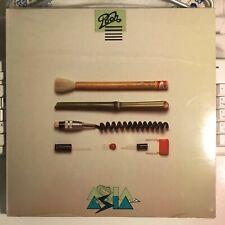 Pooh - Asia non Asia, vinyl LP album [nuovo sigillato]