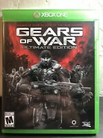 Gears of War: Ultimate Edition (Xbox One, 2015)