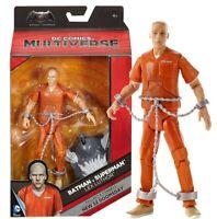 Dc Multiverse Lex Luthor Figurine Mattel