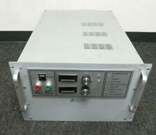Magna Power PX80-125 80Vdc 125Adc variable DC power supply 105-0233
