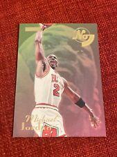 Michael Jordan 1996 skybox premium no boundaries #1