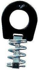 JR Products 00225 Universal Metal Water Heater Door Cam Lock Latch
