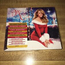 Mariah Carey Merry Christmas II You 2010 Box Set (Like New Disc) RARE Ornament