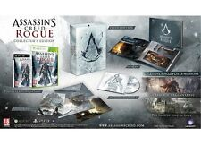 Assassins Creed Rogue Collectors Edition (PS3) UK PAL **Same Day Dispatch**