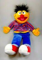 Sesamstraße Ernie mit Wärmflasche ca. 60 cm