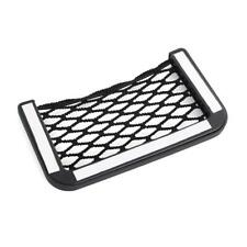 Car Use Auto String Mesh- Bag Pouch Storage For Cellphone Gadget Cigare N4S U1A1