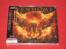 2017 PLACE VENDOME Close To The Sun with Bonus Track  JAPAN CD