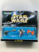 Star Wars Micro Machines Star Wars Collection 6