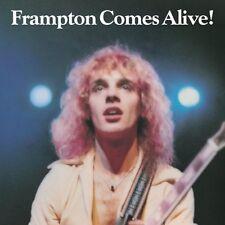 Peter Frampton - Peter Frampton Comes Alive [New Vinyl] 180 Gram