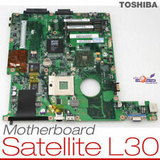 Motherboard Notebook Toshiba Satellite L30 Da0bl1mb6d4 A000009010 Motherboard #