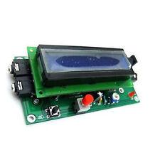 1602 led CW decoder Morse code reader Morse code translator Ham Radio Accessory