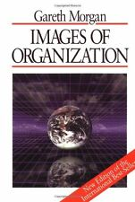Images of Organization,Gareth Morgan