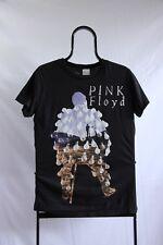 Pink Floyd Adult T-Shirt (M) - Light Bulb Man