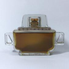 1937 Original Vintage Lentheric Shanghai Pure Perfume 2 Fl. Oz., Extremely Rare