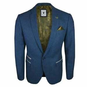 MARC DARCY Dion Blazer Jacket