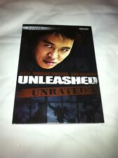 Unleashed (DVD, 2005, Unrated)