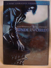 UNDERWORLD 2-Disc Extended Unrated Edition DVD