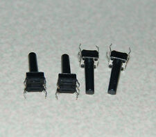 10pcs 6x6x16 mm Tactile Tact Push Button Micro Switch Momentary