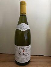 """1 bouteille de Santenay blanc 1er Cru """" La Comme""""  2011 Louis Max"""