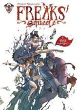 Comics et romans graphiques US album