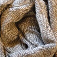 Beautiful Cashmere Pashmina Herringbone pattern