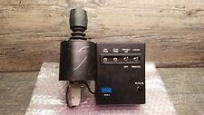 Vinten Radamec Digital Lens Hand Control MCB-3 BROADCAST ROBOTICS REMOTE CONTROL