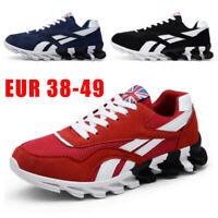 Herren Schuhe Sneaker Sportschuhe Turnschuhe Laufschuhe Freizeitschuhe EUR 38-49