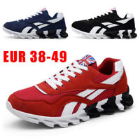 Herren Sneakers Sportschuhe Turnschuhe Laufschuhe Freizeitschuhe Runners 38-49