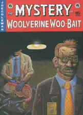 Mystery of Wolverine Woo-Bait, The #1 VF/NM; Fantagraphics | save on shipping -