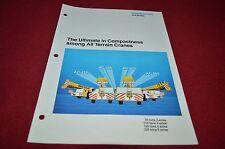 Mannesmann DEMAG AC 125 AC 335 AC 615 AC 265 Crane Dealers Brochure DCPA2 ver2
