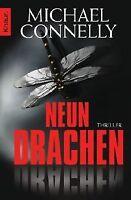 Neun Drachen: Thriller von Connelly, Michael | Buch | Zustand gut