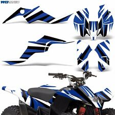 Graphic Kit Suzuki LTZ50 ATV Quad Decal LT Z50 50 Sticker Wrap LTZ Parts 06-09 R