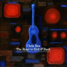 Chris Rea - Road to Hell & Back [New CD] Hong Kong - Import