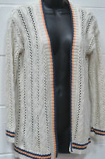 New Look Chunky, Cable Knit Acrylic Blend Women's Jumpers & Cardigans