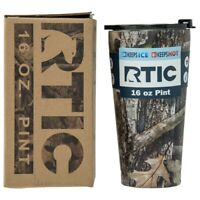 RTIC CAMO PINT Insulated Cup 16oz