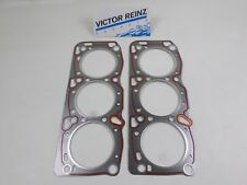 PAIR Engine Cylinder Head Gaskets Victor 5765 for Chrysler Mitsubishi 3.0 SOHC