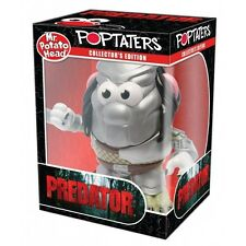 Predator Pop Tater Collector's Edition Mr. Potato Head New in Display Box