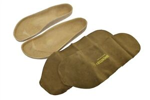 Birkenstock Footbed Replacement Footbed & Leather 42